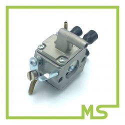 Vergaser für Stihl FS120, FS120R, FS200, FS200R, FS250, FS250R TS200 FS300 F ersetzt Vergaser C1QS82