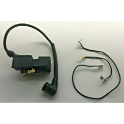 Zündung / Zündspule passend für Husqvarna H365 und Partner K750