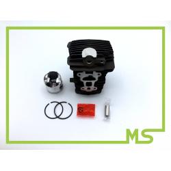 Zylinder und Kolbensatz für Stihl MS211 (40mm)