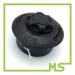 Fadenkopf / Mähkopf C25-2 für Stihl FS120 FS130 u.v.a neuere Modelle