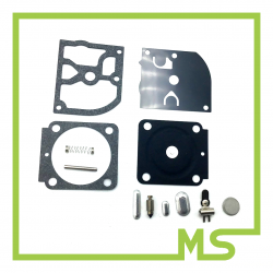 Membran Reparaturkit für Vergaser Stihl MS171 MS181 MS211 FS38 FS45 FS55 FS46...