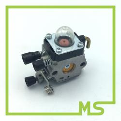 Vergaser für STIHL FS38 FS45 FS46 FS46C FS55 FS55R FS55RC und KM55 C1Q-S66