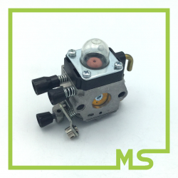 Vergaser für STIHL FS75 - FS76 - FS80 - FS85 - HT70 und HT75 C1Q-S66