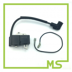 Zündspule für STIHL FS80 und FS85 Zündmodul Zündung