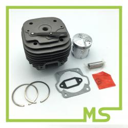 Zylinder und Kolbensatz für Stihl 070 und Stihl 090 - 58mm  Spezialbeschichtung