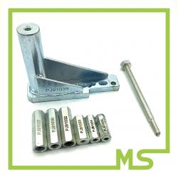 Kurbelwellenabzieher Splitter und Montage Werkzeug für MS200T, 036 und MS360
