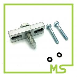 Polradabzieher für Stihl Motorsägen MS200T, MS261, MS311, MS361 und weitere.