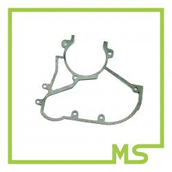 Gehäusedichtung Kurbelgehäusedichtung für Motorgehäuse Stihl MS200T