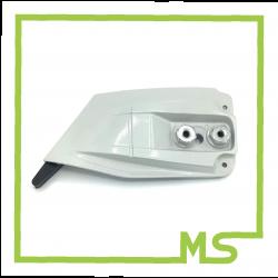 Kettenradabdeckung passend für Stihl MS341 MS361 MS362 MS441 Kettensägen