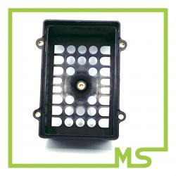 Filtergehäuse Luftfiltergehäuse für Stihl TS400