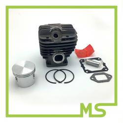 Zylinder und Kolbensatz für Stihl 044 und MS440 50 mm Kolbenbolzen 12mm