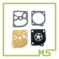 Membran / Membransatz  Stihl MS210, MS230, MS250, 021, 023, 025, FS220, FS450 mit ZAMA Vergaser